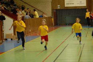 Trettondagsträffen i Nybro sporthall 2007